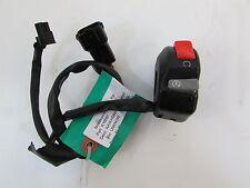 06 07 Kawasaki ZX-14 ZX14 OEM Right Handle Bar Switch Handlebar Control  SA