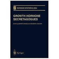 Growth Hormone Secretagogues (2011, Paperback)