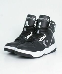 CONVERSE x mastermind Japan ERX-400 EW HI MMJ Black Limited Sneakers shose 7-11