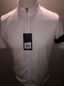 Rapha short sleeved cycling jersey size XL