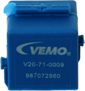 Fuel Pump Relay-Vemo WD Express 835 06045 742