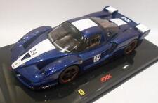 Coches, camiones y furgonetas de automodelismo y aeromodelismo Hot Wheels color principal azul Ferrari