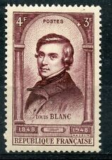 STAMP / TIMBRE FRANCE NEUF N° 797 ** / CELEBRITE LOUIS  BLANC