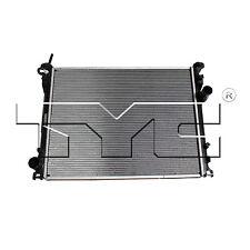 TYC 13158 Radiator New with Lifetime Warranty