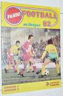 ALBUM PANINI FOOTBALL 82 CHAMPIONNAT FRANCE 1981-1982 INCOMPLET MANQUE 18