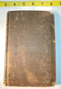 The Last Days Of The Savior or History Of The Lord's Passion 1839