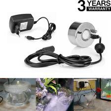 Auto Mini Luftbefeuchter /& Aroma Diffuser Ultraschall-Vernebler t2