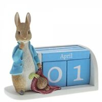 Beatrix Potter Peter Rabbit Perpetual Calendar
