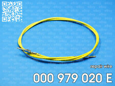 Audi VW Skoda Seat repair wire 000979020E