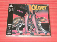 2018 REMASTER OLIVER The Boss   JAPAN SHM CD