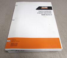 Case 580m Backhoe Ebay