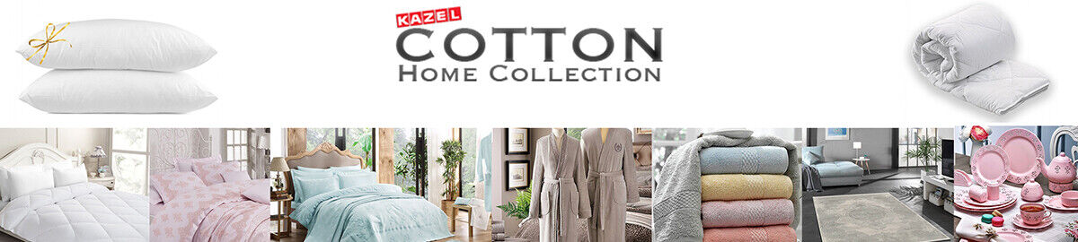 Cotton Home Collection