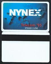 SALON TELECOM 95 GENEVE Geneva USA NYNEX demo TEST ESSAI trial