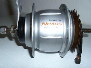 shimano nexus sg-8c20 36 Loch Nabe Hinten