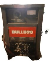 Bulldog 12/24/36/48 Multi-voltage Battery Charger