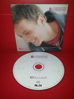 CD ALBERTO BELGESTO - CELLULE - SINGLE - PROMO