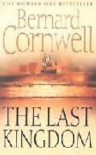 The Last Kingdom by Cornwell, Bernard