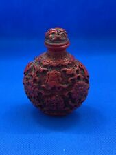 More details for chinese perfume / snuff bottle