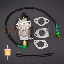 RUIXING 139 RX139 Gas Engine Generator Replacement Carburetor Auto Choke Carb