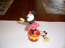 Minnie Mouse Thumb Toy