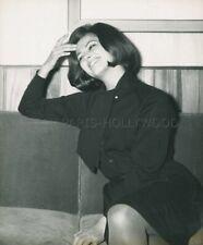 CLAUDIA CARDINALE CIRCUS WORLD 1964 VINTAGE PHOTO ORIGINAL #10