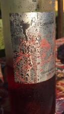 6 bt FRESCO DI NERO 2014 BECONCINI il rosso non rosso che si beve (TEMPRANILLO)