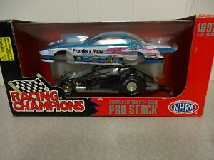 Racing Champions 1997 1:24 Ray Franks Pro Stock