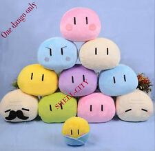 New Cute Clannad Dango Family Cuddle Plush Toy Doll Cushion Throw Pillow 1PC
