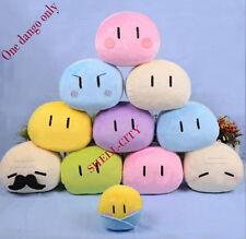 New Cute Clannad Dango Family Cuddle Plush Toy Doll Cushion Throw Pillow 1PC