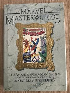 Marvel Masterworks  Amazing Spider-Man Variant Edition Volume 10