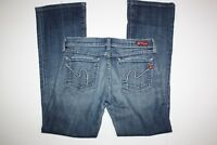 Citizens of Humanity Jeans COH Kelly 001 Bootcut Low Rise Women's Size 26