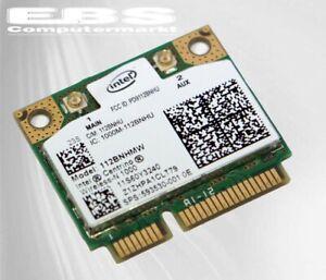 Lenovo Mini PCI WLan Karte Intel 1000N MOW M PCIE HMC WLAN 112BNHMW Neu