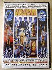 Helter Skelter - The Final Countdown NYE '98 - 12 CD Pack (Fantazia, Dreamscape)