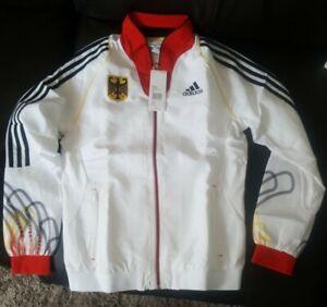 Dsv Olympia DOSB Adidas Team GERMANY Jacke Deutschland WM Neu