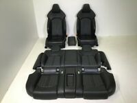 Sedili Arredo Interni Audi A7 Sportback (4GA) RS7 Quattro 412 Kw 560 Cv (10