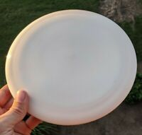 Rare UNSTAMPED and PENNED Pro Destroyer Innova Disc Golf SUPER FLAT