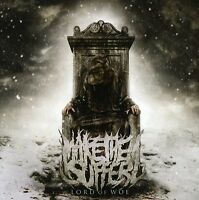 Make Them Suffer - Lord of Woe [New CD] Australia - Import