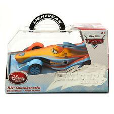 Disney Store Rip Clutchgoneski Ice Racer Die Cast Car Chaser Series New w Case