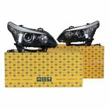 E60, E61 links HELLA Hauptscheinwerfer Bi-Xenon für BMW 5