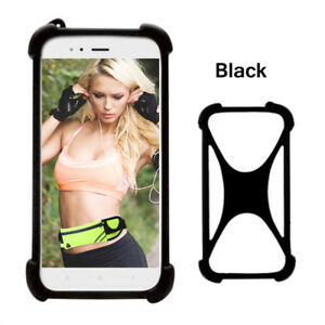 For Aspera Blackview - Phone Soft Silicone Case Cover Protective Skin Shockproof