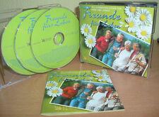 READER'S DIGEST- Freunde fürs Leben - Lieder für Herz und Gemüt   ( 3 CD's)