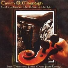 Ciaran O'maonaigh - Ceol a'Ghleanna: the Music of the Glen CD FREE UK P&P