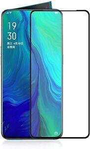 For Oppo Reno2, Oppo Reno 2z Full Cover 9D Tempered Glass Screen Protector