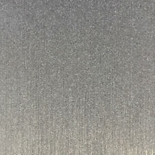 Lined Sparkly Light Grey Porcelain Wall & Floor Tiles - SAMPLE