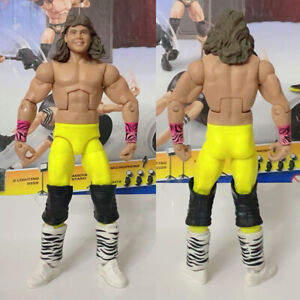 WWE Legends Rockers Elite Marty Jannetty Wrestling Action Figure Toys Loose
