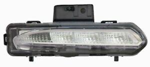 BUICK ENCLAVE 2013-2017 LEFT DRIVER LED PARK LAMP BUMPER LIGHT 20956919 NEW