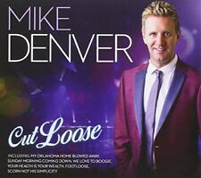 Mike Denver - Cut Loose [CD]