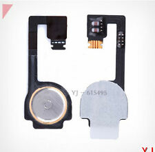 10 pieces/lot For iPhone 4 4G Home Button Flex Cable