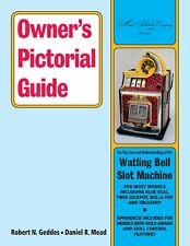 Watling Slot Machine Repair Manual