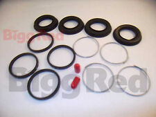 Volvo 240, 260 Series Rear Brake Caliper Repair Kit 3812